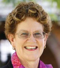 Judith Poole